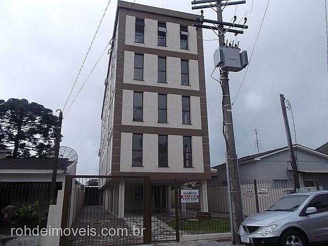Rohde Imóveis - Sala, Centro, Cachoeira do Sul - Foto 1