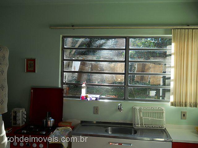 Casa 2 Dorm, Caixa Dágua (ferreira), Cachoeira do Sul (107135) - Foto 4