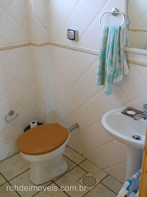 Casa 2 Dorm, Caixa Dágua (ferreira), Cachoeira do Sul (107135) - Foto 3