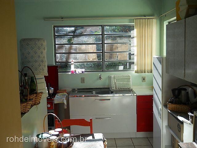 Casa 2 Dorm, Caixa Dágua (ferreira), Cachoeira do Sul (107135) - Foto 2