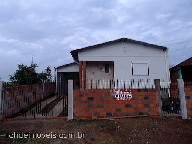 Casa 3 Dorm, Ponche Verde, Cachoeira do Sul (107784) - Foto 3