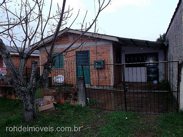 Casa 3 Dorm, Funcap, Cachoeira do Sul (107902) - Foto 6