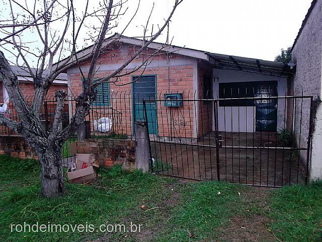 Casa 3 Dorm, Funcap, Cachoeira do Sul (107902) - Foto 5