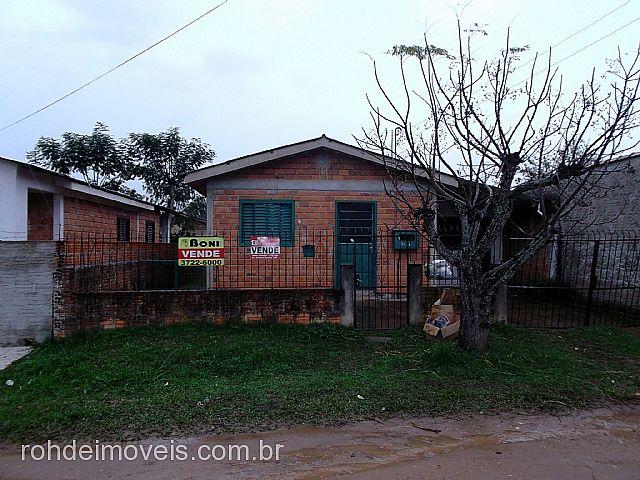Casa 3 Dorm, Funcap, Cachoeira do Sul (107902) - Foto 4