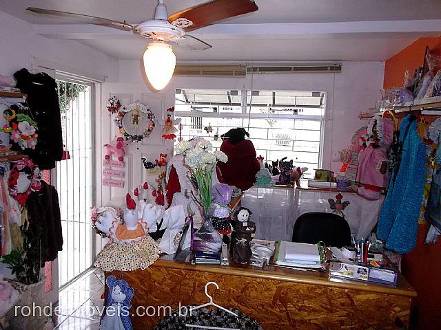 Rohde Imóveis - Casa 2 Dorm, Centro (108330) - Foto 10
