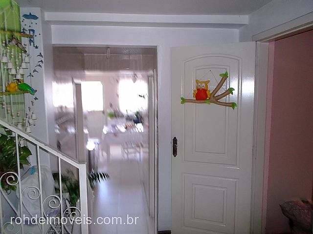 Rohde Imóveis - Casa 2 Dorm, Centro (108330) - Foto 9