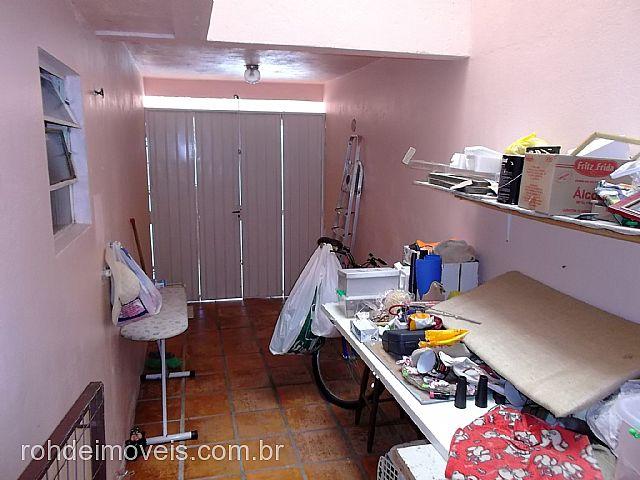 Rohde Imóveis - Casa 2 Dorm, Centro (108330) - Foto 7