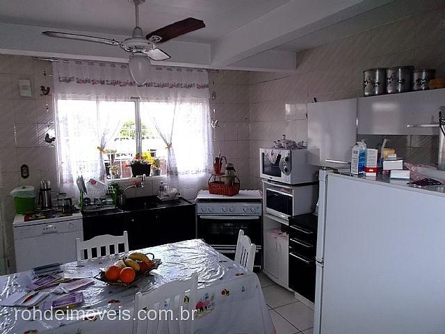 Rohde Imóveis - Casa 2 Dorm, Centro (108330) - Foto 6