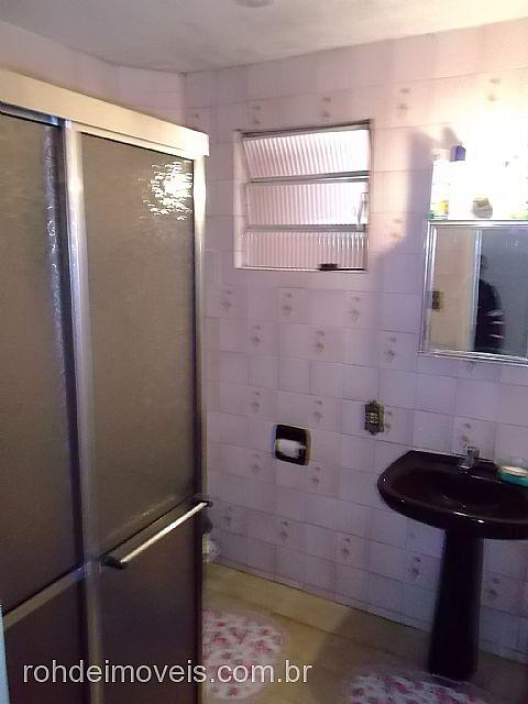 Rohde Imóveis - Casa 2 Dorm, Centro (108330) - Foto 3