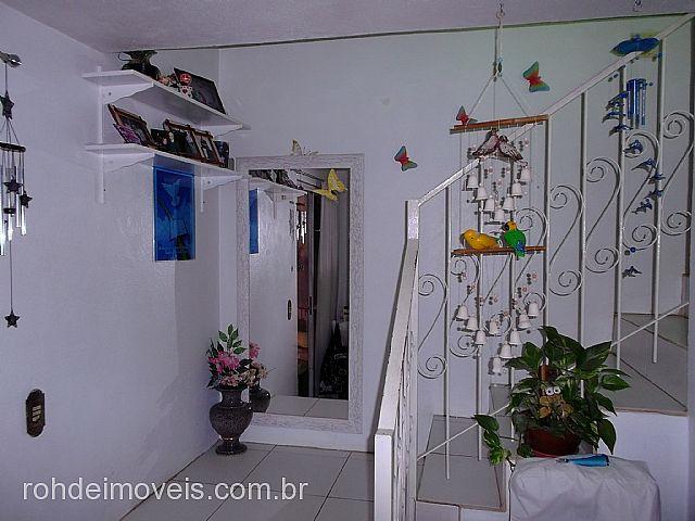 Rohde Imóveis - Casa 2 Dorm, Centro (108330) - Foto 2