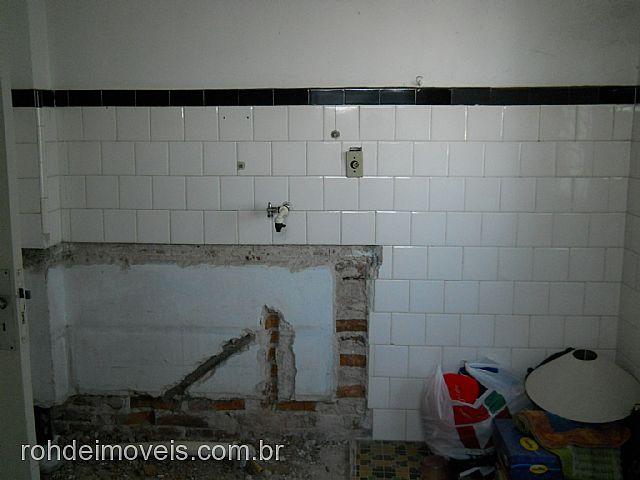 Rohde Imóveis - Apto 3 Dorm, Centro (109016) - Foto 3
