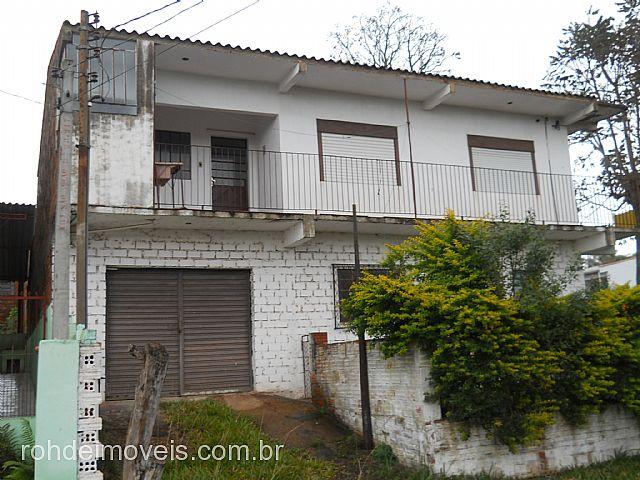 Rohde Imóveis - Casa 3 Dorm, Drews (109191) - Foto 7