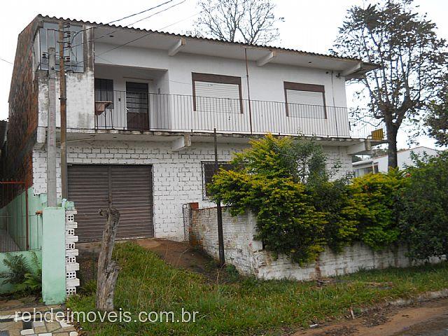 Rohde Imóveis - Casa 3 Dorm, Drews (109191) - Foto 6