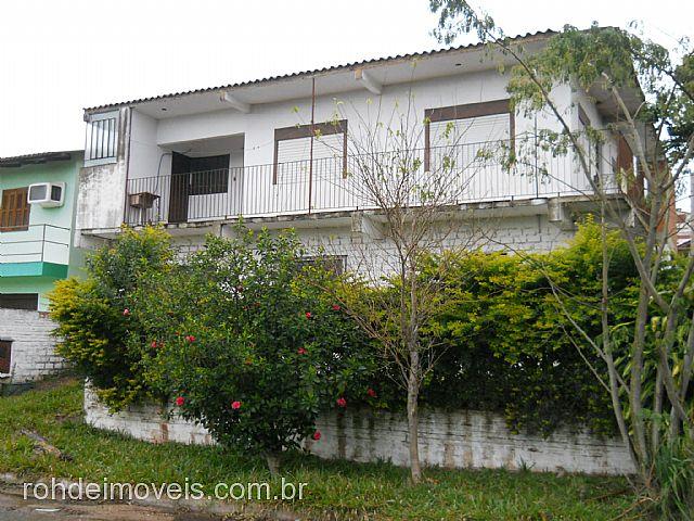 Rohde Imóveis - Casa 3 Dorm, Drews (109191) - Foto 5