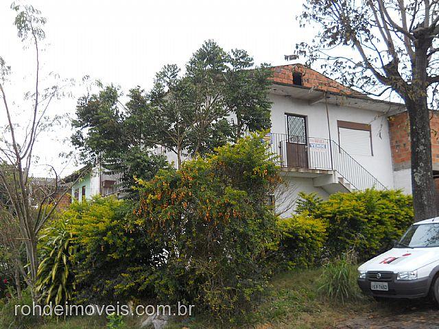 Rohde Imóveis - Casa 3 Dorm, Drews (109191) - Foto 4