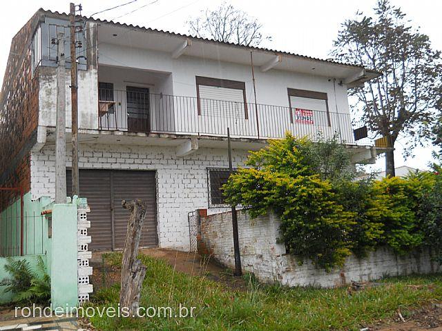 Rohde Imóveis - Casa 3 Dorm, Drews (109191) - Foto 2