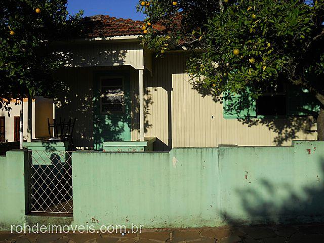 Casa 2 Dorm, Oliveira, Cachoeira do Sul (111345) - Foto 2