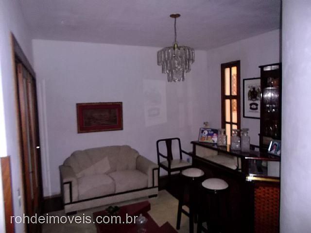 Rohde Imóveis - Casa 2 Dorm, Santo Antônio - Foto 8