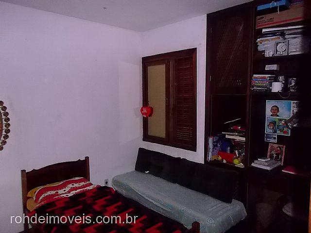 Rohde Imóveis - Casa 2 Dorm, Santo Antônio - Foto 7