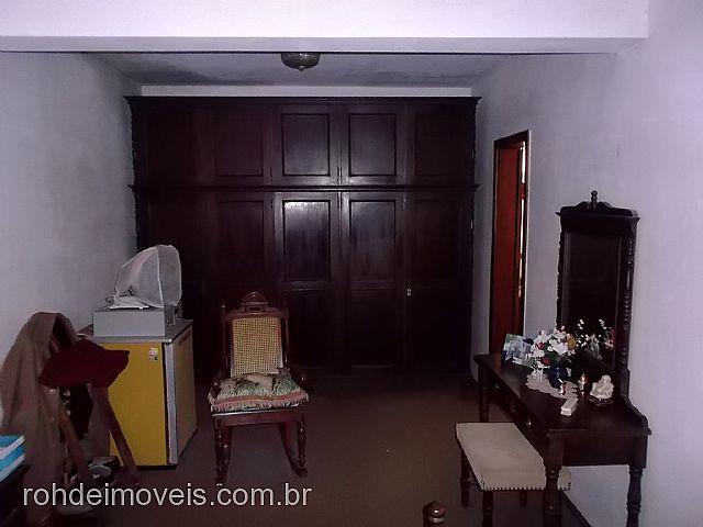 Rohde Imóveis - Casa 2 Dorm, Santo Antônio - Foto 5