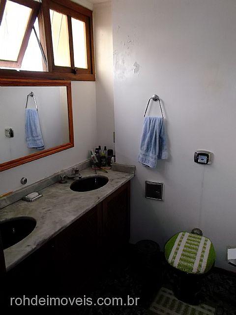 Rohde Imóveis - Casa 2 Dorm, Santo Antônio - Foto 4