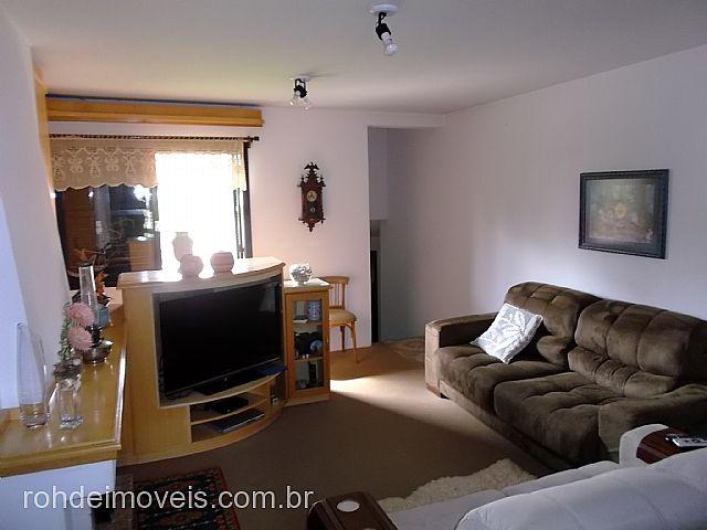 Rohde Imóveis - Casa 2 Dorm, Soares (112430) - Foto 10
