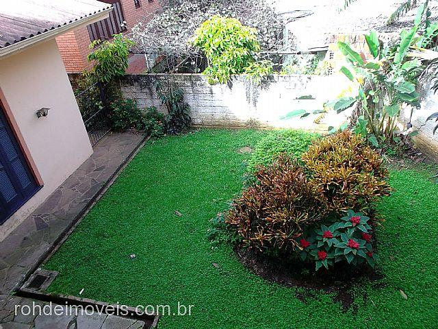 Rohde Imóveis - Casa 2 Dorm, Soares (112430) - Foto 9