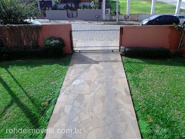 Rohde Imóveis - Casa 2 Dorm, Soares (112430) - Foto 8