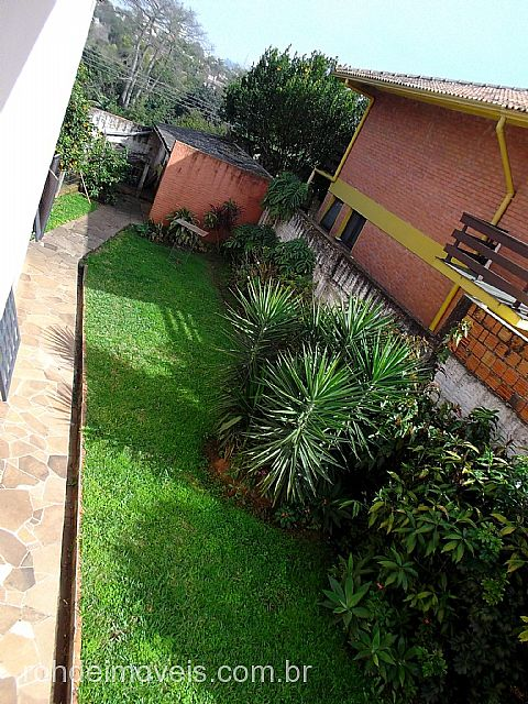 Rohde Imóveis - Casa 2 Dorm, Soares (112430) - Foto 7
