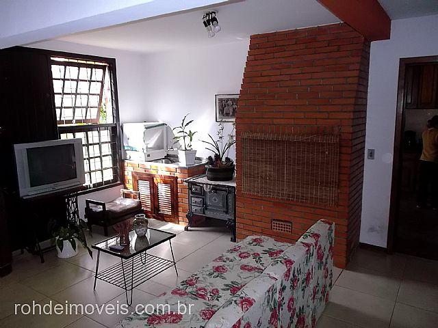 Rohde Imóveis - Casa 2 Dorm, Soares (112430) - Foto 4