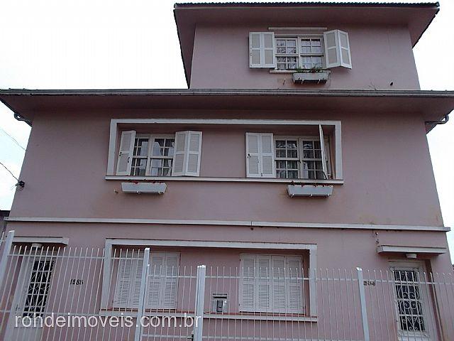 Apto 2 Dorm, Centro, Cachoeira do Sul (113459)