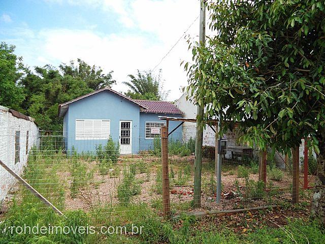 Rohde Imóveis - Casa 2 Dorm, Ponche Verde (113499) - Foto 2