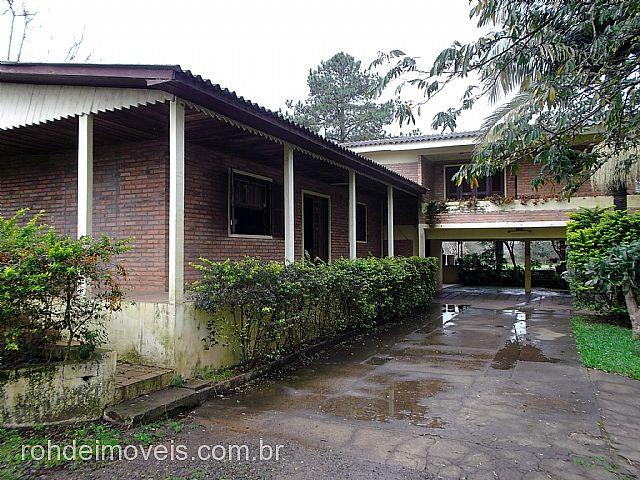 Chácara 4 Dorm, Passo da Areia, Cachoeira do Sul (114714) - Foto 10