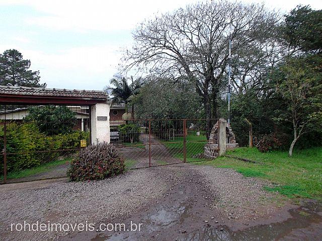 Chácara 4 Dorm, Passo da Areia, Cachoeira do Sul (114714)