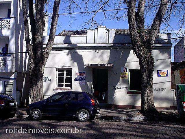 Rohde Imóveis - Casa 5 Dorm, Centro (121173)