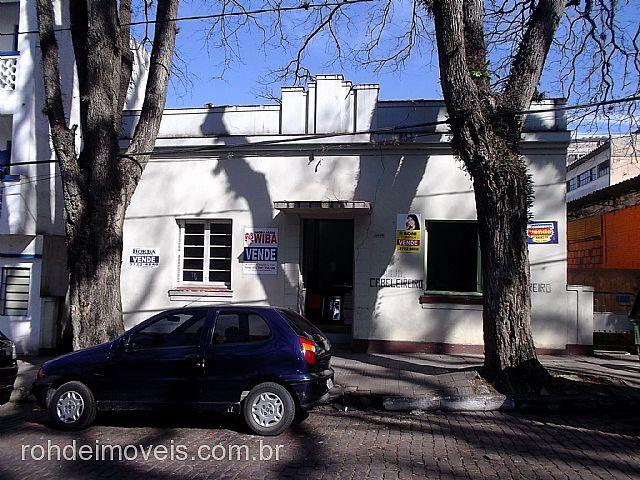 Rohde Imóveis - Casa 5 Dorm, Centro (121173) - Foto 4
