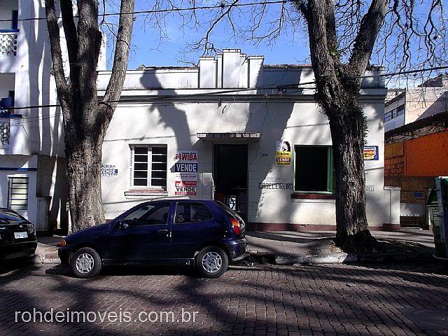 Rohde Imóveis - Casa 5 Dorm, Centro (121173) - Foto 3