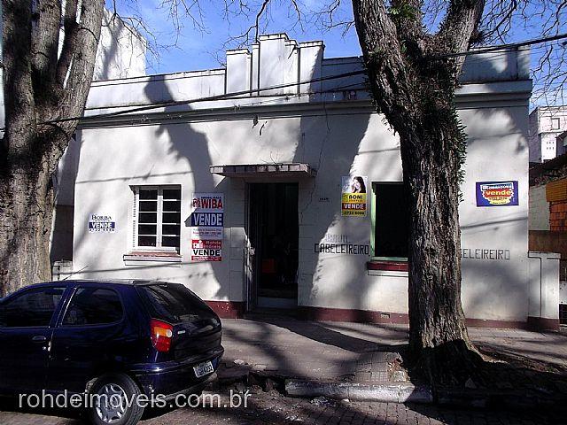 Rohde Imóveis - Casa 5 Dorm, Centro (121173) - Foto 2