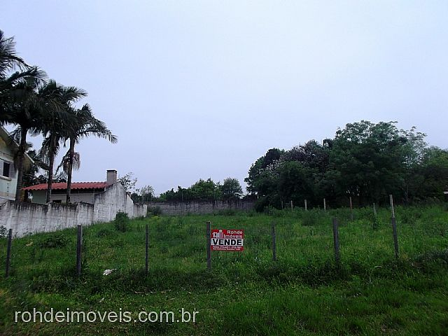 Terreno, Soares, Cachoeira do Sul (121432)