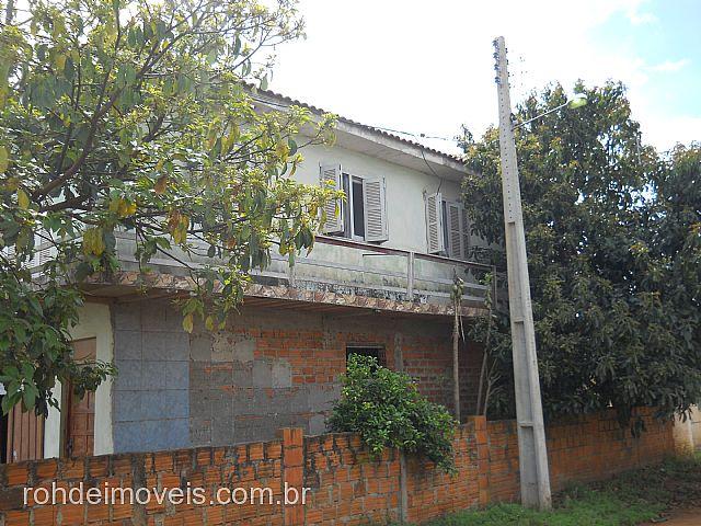 Rohde Imóveis - Casa 1 Dorm, Universitário - Foto 3
