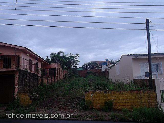 Terreno, São José, Cachoeira do Sul (124111) - Foto 3