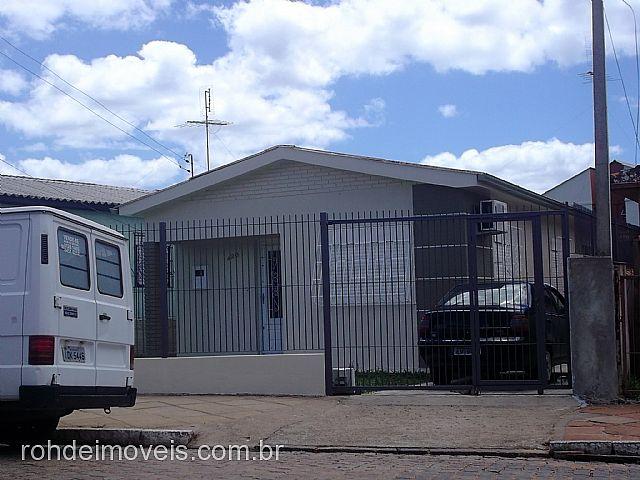 Casa 3 Dorm, Carvalho, Cachoeira do Sul (126762) - Foto 5
