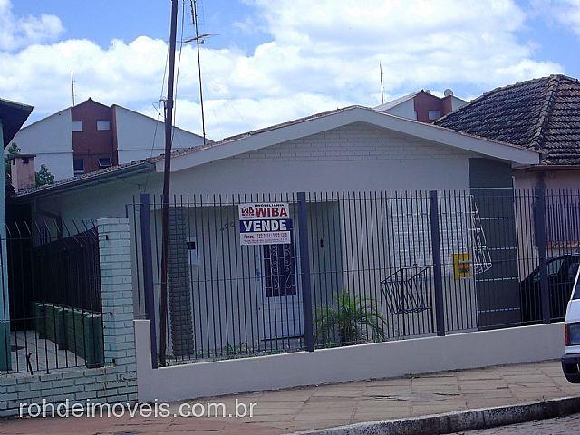 Casa 3 Dorm, Carvalho, Cachoeira do Sul (126762) - Foto 3