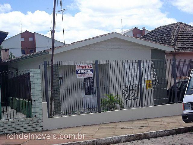 Casa 3 Dorm, Carvalho, Cachoeira do Sul (126762) - Foto 2
