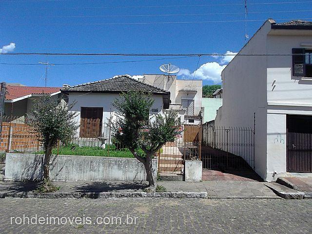 Rohde Imóveis - Casa 3 Dorm, Centro (126968) - Foto 3
