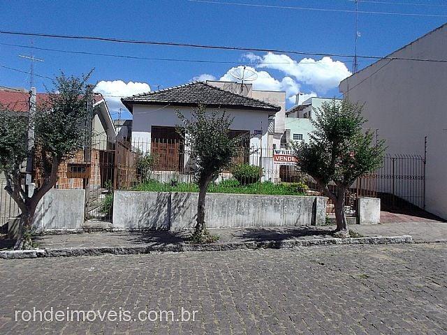 Rohde Imóveis - Casa 3 Dorm, Centro (126968) - Foto 2