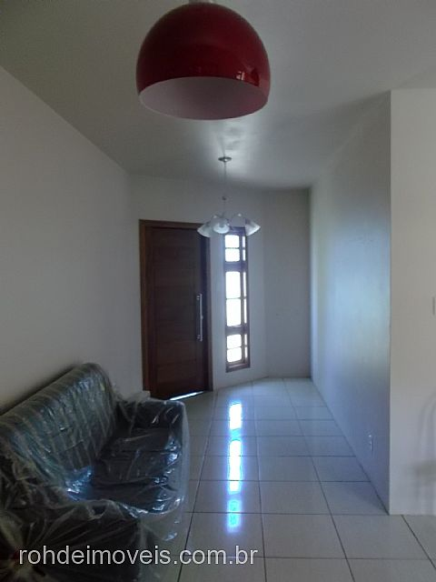 Casa 1 Dorm, Volta da Charqueada, Cachoeira do Sul (128205) - Foto 9