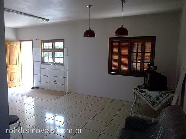 Casa 1 Dorm, Volta da Charqueada, Cachoeira do Sul (128205) - Foto 8