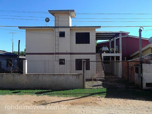 Casa 4 Dorm, Tupinambá, Cachoeira do Sul (131308)