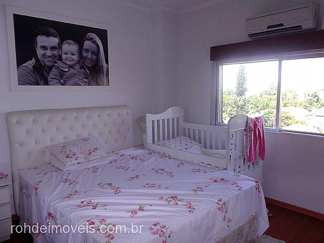 Rohde Imóveis - Apto 2 Dorm, Centro (134053) - Foto 2